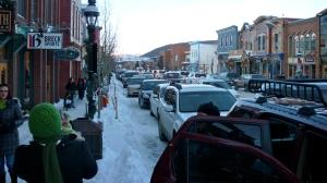 Main Street Breck